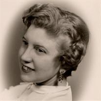 Arlette Gormus Brown
