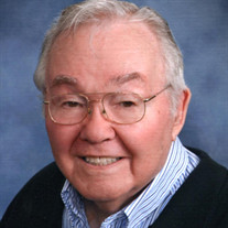 Mr. A. Dean Taylor