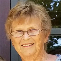 Moretta Sue Richardson