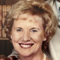 Blanche Jones Milhorn
