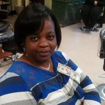 Ms. Janice Renee Rodgers