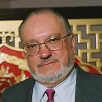 Mr. Joseph J. Kurtyka