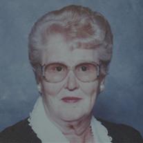 Anna Marie Jenkins