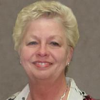 Patricia A. Shoemaker