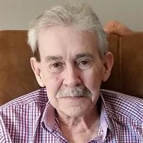 Roy D. Plowman