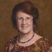 Anne Maree Crowe