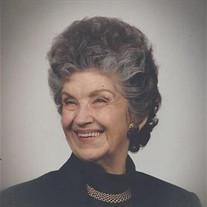 Helen Rhea Bowerman