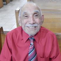 Mr. Jose Zertuche