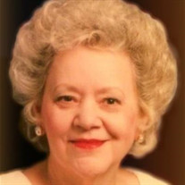 "Elizabeth ""Betty"" Anna Melton"