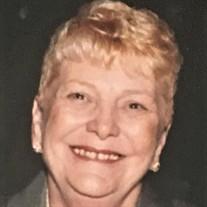 Mary Ann Harvey