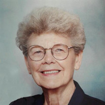 Velma B. Denton