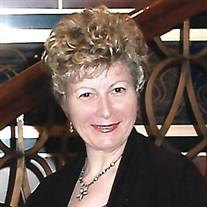 Elizabeth  Julie  Moreci