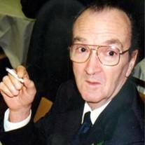 Walter Stanley Kalicki Jr.