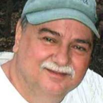 Mr. Wayne Alan Tysinger