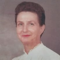 "Mrs. Martha "" Betty"" Thomas Smith"