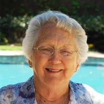 Betty H. Craft