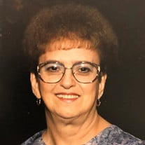 Claudia L. Smith