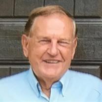 "Roy Robert ""Slick"" Hingson"