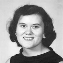 Mary Monterey Allgood