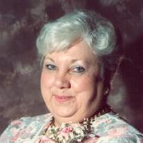 Darlene Gram Bush
