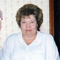 Shirley Pannell Cromer