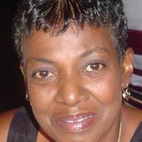 Barbara Louise Williams