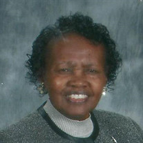 MS. Henrietta Jones Reid