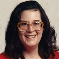Mrs. Cynthia Pruitt