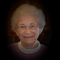 Thelma Marie Wright