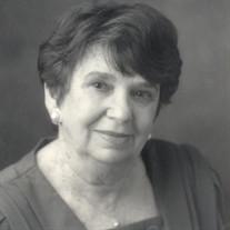Mrs. Sherby H. Lassiter