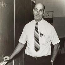 Mr. Marvin Wayne Rice