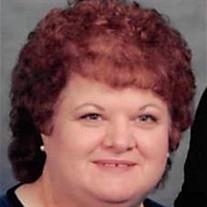 Gloria J. Williams