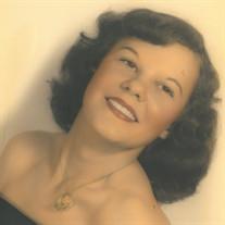 Lucille Edmonds