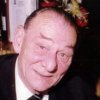 Edmund B. Madden