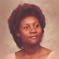 Ms. Nellie B. West