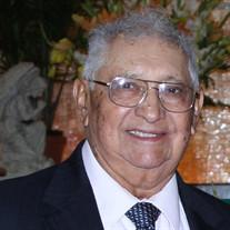 Mr. Juan H. Davila