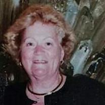 Margaret H. Boudreau