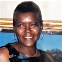Grace Lee Johnson