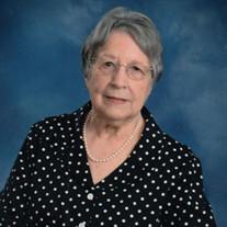 Celia Faye Tomberlin Featherstone