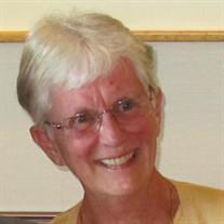 Lynette  Margaret  Smits