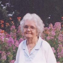 Carolyn Bishop Neely