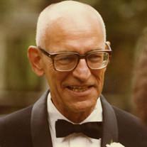 Mr. Alfred  W. Barry Jr.