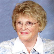 Lois Jane Swierad