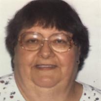 Clara Sue King
