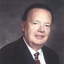 Reverend Doctor William Howard Kooienga