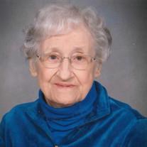 Gladys Love Patty Bowman