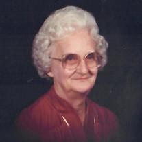 Laura Eleanor Bailey Grant