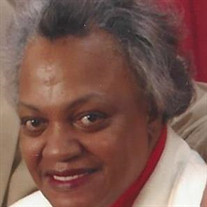 Mrs. Jacqueline Renee Green