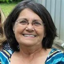 """Linda """"Joanie"""" Joan Blevins"""