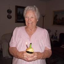 Wilma Jean Simpson